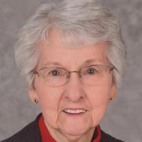 Betty L. Williamson