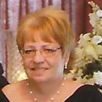 Theresa Gadoua