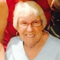 Ruth Ann Gilliland