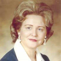 """Barbara """"Sue"""" Cox"""