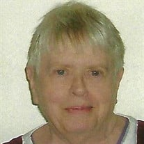 Sally Joan Haverly