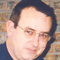 Douglas Celestin Hively