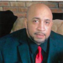 Mr. Paul Eric Jackson