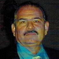 Richard  Cantu  Cavazos