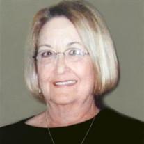 Sandra  Kay Johnson Rogers