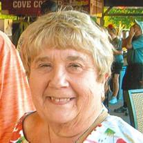 Sheryl Sue (Bertsch) Mosier
