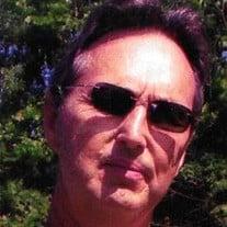 Charles D. Lambert