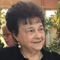 Mary Terese Antz
