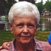 Susan J. Newberry