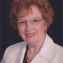Margaret  Ann  Benson Hooder