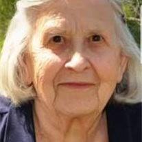 Virginia Russell Jackson Wright