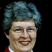 Wanda J. Martin