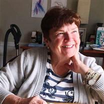 Mrs. Patricia A Hagger