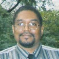 Anthony Emmanuel Hudson