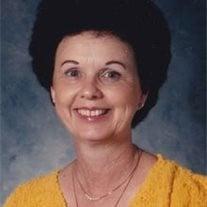 Bobbie Ann Parham