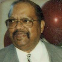 Melvin Elijah Brown