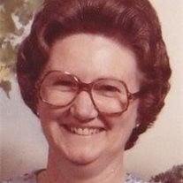 Nettie Sue Dunn