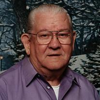 Jimmy Neal Munn Sr.