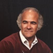 William C. Gonzalez