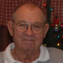Merle  Duane Bacon