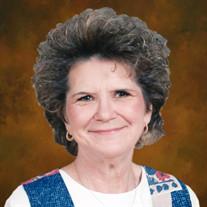 Mary Agnes Light