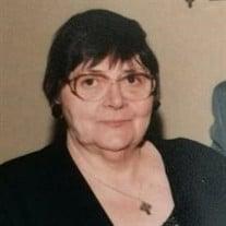 Phyllis Thornton