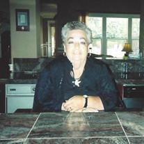 Betty Mae Feagley