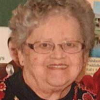 Patricia A. Moskal