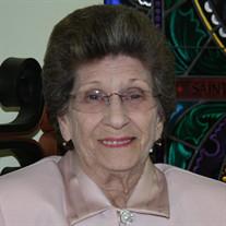 Pauline O'Keefe Wakin