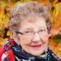 Harriet Marion Mortenson
