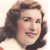 Dorothy K. Horn