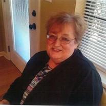 Ms. Joyce Cotten Long