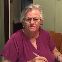 Mrs. Edith C. Vaughn