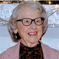 Pauline Carleton