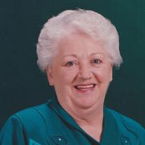 Marion Warner