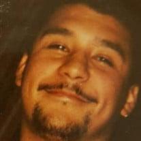 Phillip Marquez Jr.
