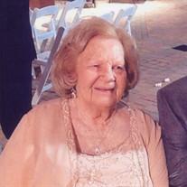 Mary Foley Papadakis