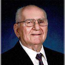 Lynn Peter Poirrier, Sr.