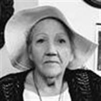 Frances Lucille Hutton