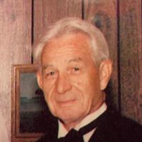 Nelson E. Wallin
