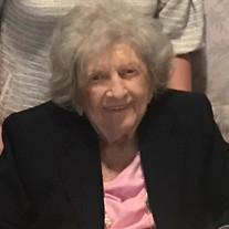 Doris Davies