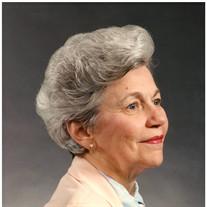 Laura J Duwel