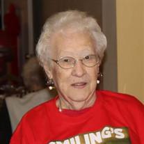 Doris Elaine Frazier Fisher