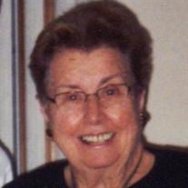 Nancy  Amelia Camp