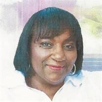 Mrs.  Priscella Tate Ijoma