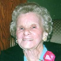 Lula Mae Ballard