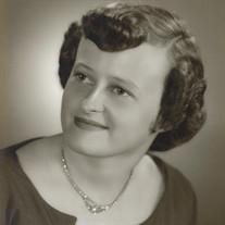Carol Jean Nelson