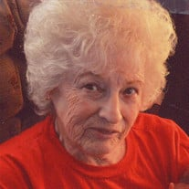 "Susie ""Sue"" M. Roth Shockley"