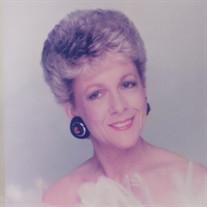 Patricia Jean Adcock