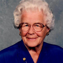 Gertrude F. Kunsman